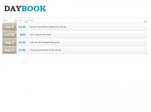 Trucker Logbook Template